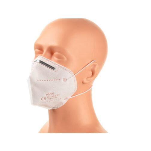 ochronna maseczka na twarz